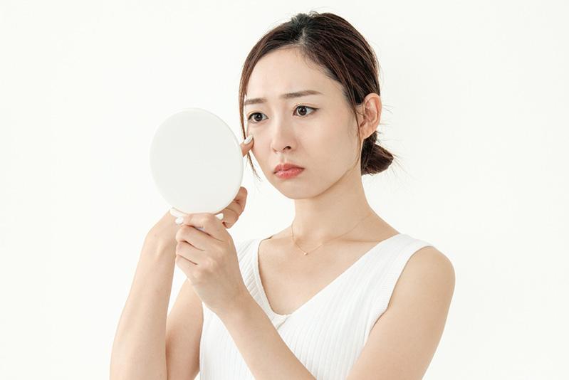 脱毛の施術直後は、一時的に肌が敏感になるため、肌トラブルが起こりやすい