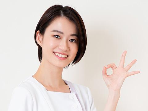 横浜マリアクリニックなら、眉毛や鼻も脱毛できる