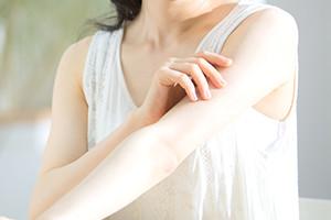 毛孔性苔癬があっても医療脱毛は受けられます