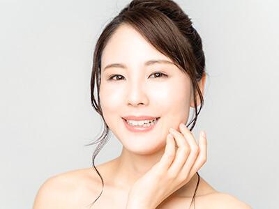 横浜マリアならニキビ肌の顔脱毛もご相談いただけます